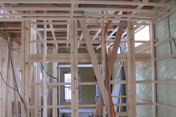 家ができるまでの流れ 電気配線工事
