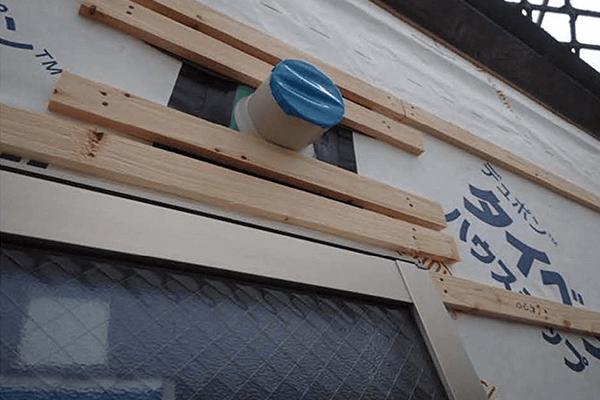 家ができるまでの流れ 空調設備工事