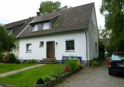 ドイツにおける住宅